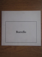 Anticariat: J. Pierre Jouvet - Giuseppe Borrello