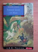 Anticariat: J. R. R. Tolkien - Farmer Giles of Ham