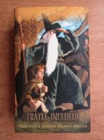 Anticariat: J. R. R. Tolkien - Fratia inelului (volumul 1)
