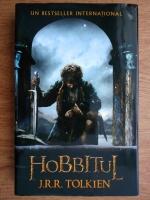 J. R. R. Tolkien - Hobbitul (editura Rao, 2012)