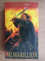 J. R. R. Tolkien - Silmarillion