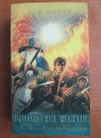 Anticariat: J. R. R. Tolkien - Stapanul inelelor, partea 3: Intoarcerea regelui