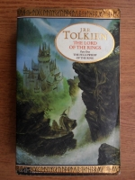 J. R. R. Tolkien - The lord of the rings. The fellowship of the ring (volumul 1)