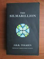 J. R. R. Tolkien - The Silmarillion