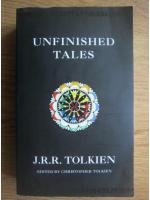 J. R. R. Tolkien - Unfinished tales