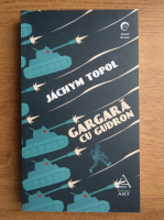 Anticariat: Jachym Topol - Gargara cu gudron
