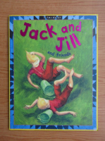 Anticariat: Jack and Kill and friends