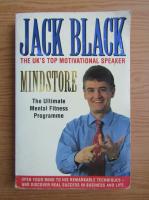 Anticariat: Jack Black - Mindstore