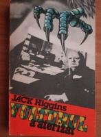 Anticariat: Jack Higgins - Vulturul a aterizat