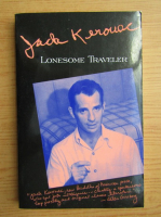 Jack Kerouac - Lonesome traveler