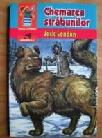 Jack London - Chemarea strabunilor