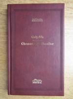 Jack London - Colt Alb. Chemarea strabunilor