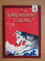 Jack London - Colt-Alb