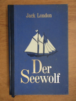 Jack London - Der Seewolf