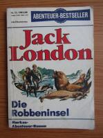 Jack London - Die Robbeninsel