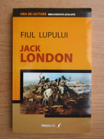 Anticariat: Jack London - Fiul lupului