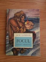 Jack London - Focul