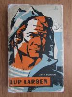 Jack London - Lup Larsen