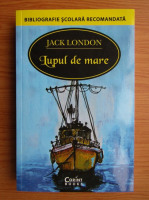 Anticariat: Jack London - Lupul de mare