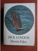 Anticariat: Jack London - Martin Eden