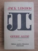 Jack London - Opere alese (volumul 2)