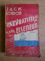 Anticariat: Jack London - Razvratitii de pe nava Elseneur