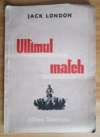 Jack London - Ultimul match (1951)