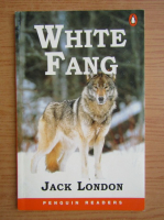 Jack London - White Fang