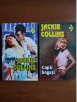 Anticariat: Jackie Collins - Copii bogati (2 volume)