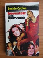 Anticariat: Jackie Collins - Nevestele de la Hollywood (volumul 1)