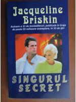 Anticariat: Jacqueline Briskin - Singurul secret