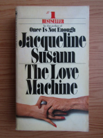 Jacqueline Susann - The love machine