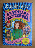 Anticariat: Jacqueline Wilson - Saphire battersea