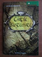 Anticariat: Jacques Bergier - Cartile blestemate