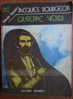 Jacques Bourgeois - Giuseppe Verdi