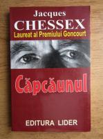 Anticariat: Jacques Chessex - Capcaunul