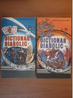 Jacques Collin de Plancy - Dictionar diabolic (2 volume)