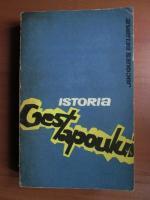 Anticariat: Jacques Delarue - Istoria Gestapoului