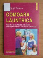 Jacques Delors - Comoara launtrica