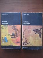 Anticariat: Jacques Gernet - Lumea chineza (2 volume)