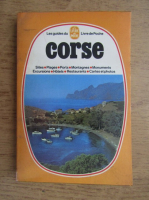 Anticariat: Jacques Louis Delpal - Corse