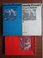 Anticariat: Jacques Madaule - Istoria Frantei (3 volume)