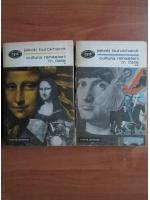 Jakob Burckhardt - Cultura renasterii in Italia (2 volume)