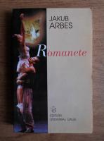 Anticariat: Jakub Arbes - Romanete