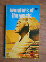 Anticariat: James A. Hathway - Wonders of the world