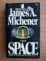 Anticariat: James A. Michener - A novel space