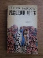 Anticariat: James Barlow - Personalul de 1 si 6