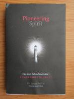 Anticariat: James Bellini - Pioneering spirit