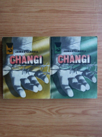 Anticariat: James Clavell - Changi (2 volume)