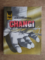 James Clavell - Changi (volumul 1)